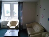 BEAUTIFUL 2 BEDROOM STUDENT FLAT, WEST END, DUNDEE, CLOSE TO UNIVERSITY OF DUNDEE (13BR3L)