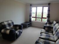 Part Furnished 2-bed Flat for Rent - Paisley Central Location