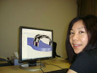 CAD (Computer Aided Design) Diploma Courses for better jobs