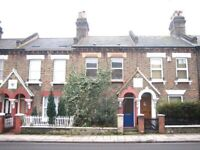 SUPER NEW RENOVATED 1 BED FLAT WITH SEPARATE LOUNGE NEAR ZONE 2 TUBE, OVERGROUND & 24 HOUR BUSES