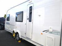 **SOLD** Coachman 640/6 Atlantia *Special Edition* late 2009 model ... 6 berth twin axle