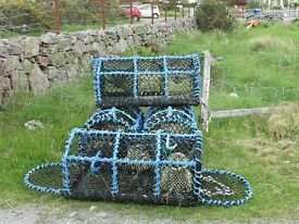 PARLOUR LOBSTER POTS