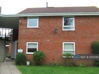 1 bedroom flat in Crossways Court, Dorchester, DT2 (1 bed)