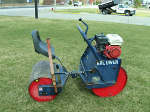 Get your lawn Aerated, Rolled, Dethatch, Fertilized,