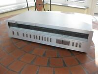 JVC Synthesiser Tuner T-X2L 'Vintage 80's'