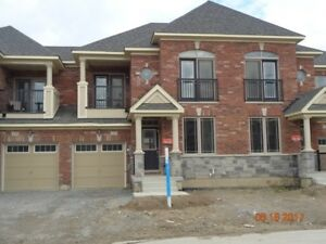 Brand New Three (3) Bed Room Town House for Lease in Queensville