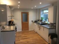 Furnish Double Room in Professional House Share