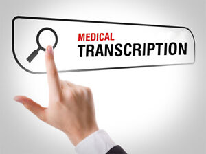 Transcription Services | Kijiji in Ontario  - Buy, Sell