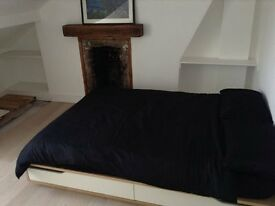Double Room by Crystal Palace Station (£500 all in)