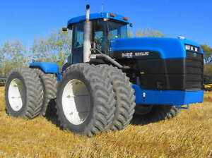 LANG STOCK FARMS AUCTION APRIL 12 TYVAN SK MACK AUCTION CO.