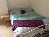 Large Double bedroom near Aberdeen University