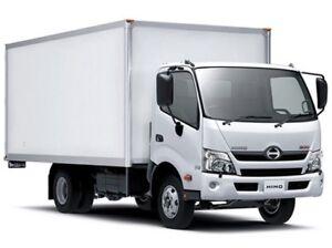 SWR -Sydney Wide Rentals/hire truck, van Ute and minibus Rental