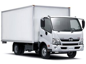 Sydney Wide Rentals car and truck rentals Old Guildford Fairfield Area Preview