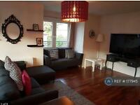 3 bedroom flat in Knightswood, Glasgow, G13 (3 bed)