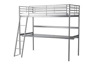 IKEA Twin Loft Bed