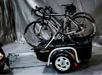 Remorque pour moto et auto