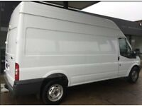 Ford Transit - High roof Van for sale