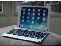 The BrydgeAir keyboard for the Apple iPad Air / iPadAir 2..............Brand New