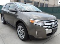 Ford Edge 2013 SUV FULLY LOADED