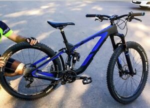 MARIN ATTACK TRAIL XT9