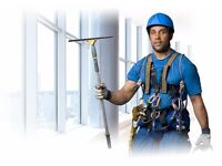 Regular And Reliable Window Cleaner Available