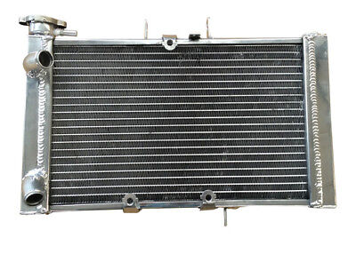 FOR TRIUMPH TIGER 800 ALUMINUM RADIATOR 2010 2012 2013 2014