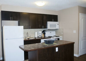 All Inclusive Furnished Two Bedroom Suite in Great Location!
