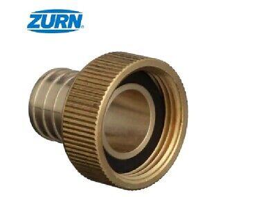 Zurn Pex Qqsfc55gx Adapterlow Lead Brass1 Tube