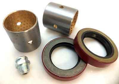 Basic Rolleridler Care Package - Cletrac Oliver Hg Oc-3 Oc-4 Oc-6 Crawler Dozer