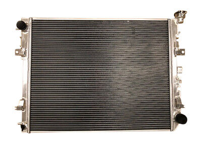 All Aluminum Radiator for 09 10 Dodge Ram 1500 11 17 Ram 1500 Gas  Flex Engine