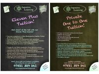Excellent Private Tutor | 11+ | GCSE | English, Science, Eleven Plus Tuition