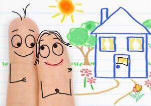 Soirée d'informations pour acheteurs de première maison.