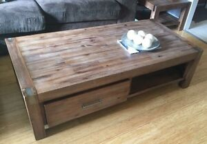 Free Delivery Silverwood Coffee Table Perth Perth City Area Preview