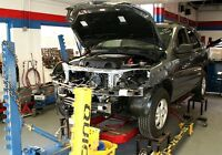 Hiring TODAY Automotive Technician for Busy Shop (richmond hill)