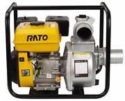 "RATO 1000 LPM 3.0"" Water Transfer Pump -BRAND NEW- $379 - Carroll Tamworth Tamworth City Preview"