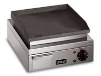 Lincat Lynx 400 Griddle - just over a year old