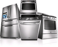 Refrigerators ,  Washers, Dryers,  Oven Repairs SameDay Service