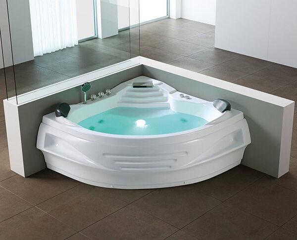 Corner Bath : Corner Bath Buying Guide eBay