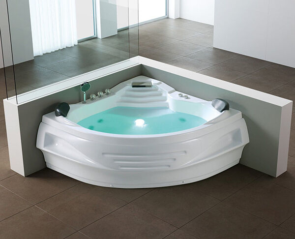 Delighted Corner Baths Ideas - Bathroom with Bathtub Ideas ...