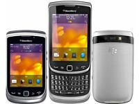 EXCELLENT CONDITION BLACKBERRY 9810 TORCH 2