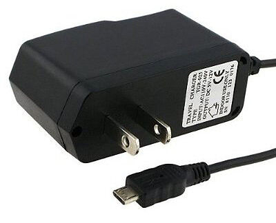 Micro Usb Cargador De Pared Para Lg G3 Flex  G2 Sprint Verizon At T T Mobile