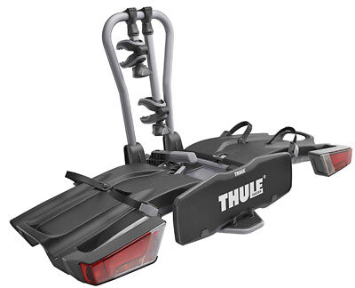 THULE EasyFold 931 AHK E-Bike Heckträger 2 Räder - neue Produktion - 931014