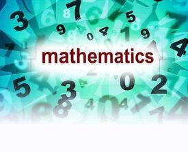 Nottingham Based Maths Tutor - Get your kids ready for September!!