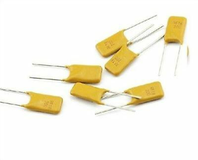 20pcs Resettable Fuse Rf16200 16v 2a Poly Switch Polyswitch Polyfuse New Ic So
