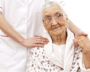 Full-Time, Experienced Caregiver for the Elderly