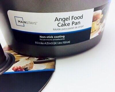Non-Stick Round Angel Food Cake Pan - Bake Ware