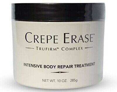CREPE ERASE INTENSIVE BODY REPAIR TREATMENT  10 OZ SEALED  AMAZING!
