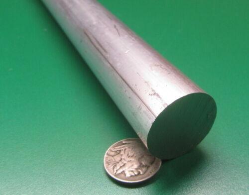 "2011 Aluminum Rod 1 1/8"" (1.125"")  x 6 Ft Length"