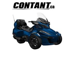 2019 Can-Am  3 roues RT Limited Canam Spyder RT LTD SE 6
