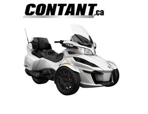 2019 Can-Am  3 roues RT Canam spyder RT SE 6